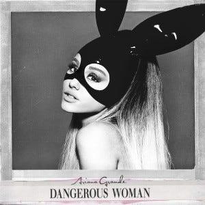 Dangerous Woman marca a evolução de Ariana Grande