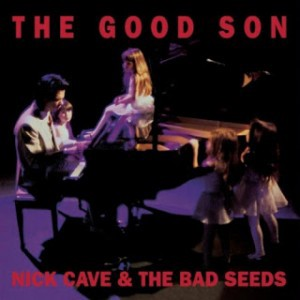 Nick Cave, the Good Son