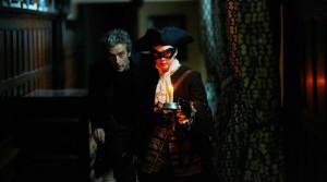 Doctor Who 9x06