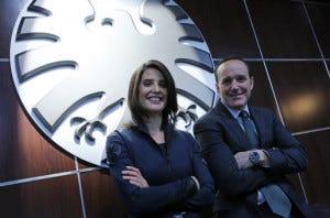 Agents of S.H.I.E.L.D. THUMB