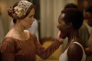 Sarah e Lupita: 12 anos de escravidão!