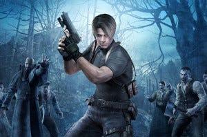 Resident-Evil 4