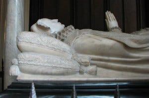 Túmulo de Maria I