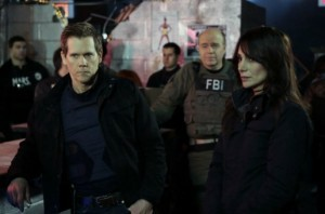 The Following 1x11