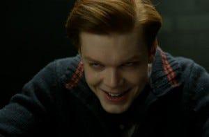 Gotham 1x16