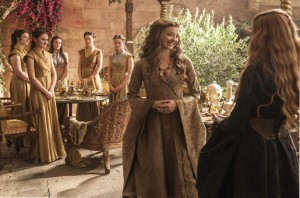 Game of Thrones 5x03 – High Sparrow