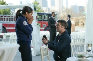 Chicago Fire 2x22