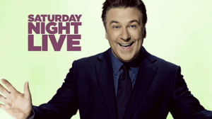 Alec Baldwin SNL