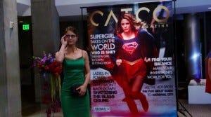 Supergirl 1x3