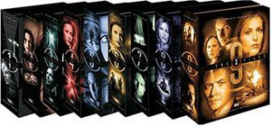 DVD Arquivo 1-9