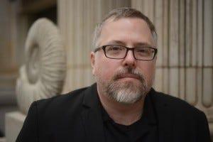 Jeff VanderMeer photo