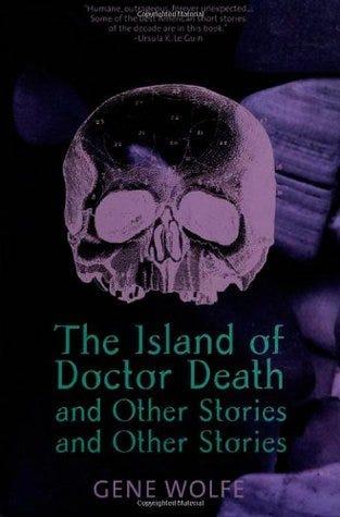 Gene Wolfe stories