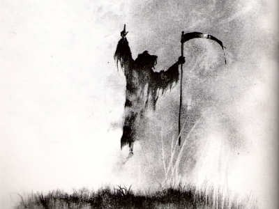 The Appointment, scary stories