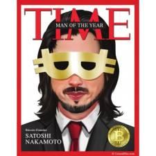 Image result for Satoshi Nakamoto