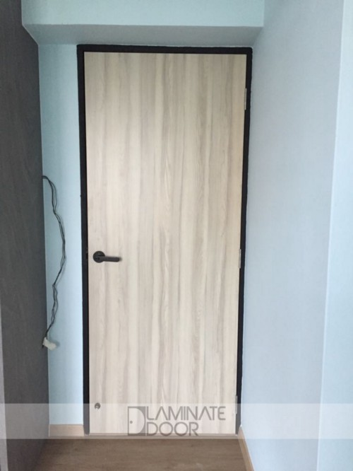 Year Ends Sale Full Solid Laminate Bedroom Door