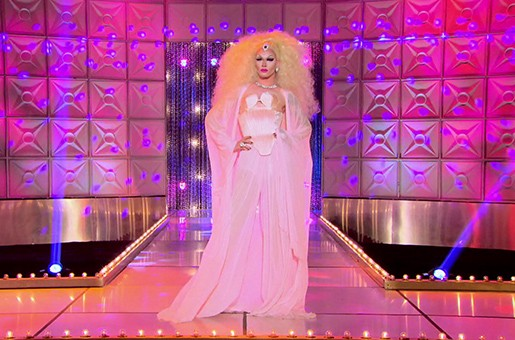 RuPaul's Drag Race 7x11 – And the rest is drag (4)