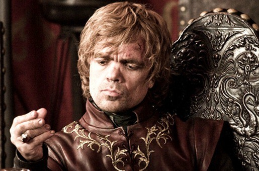 Game Of Thrones Thumb Tyrion