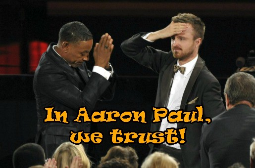 Aaon Paul We Trust