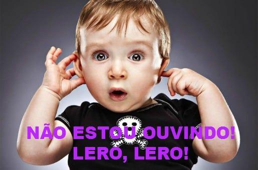 LERO LERO