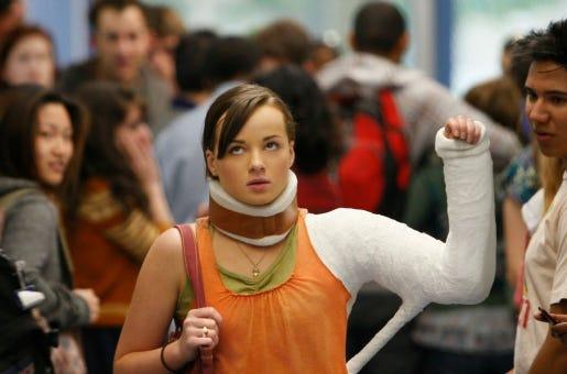 Awkward. - MTV Ashley Rickards -Jenna Hamilton