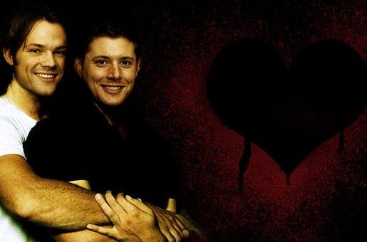 supernatural-love