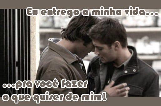 Sam e Dean 2