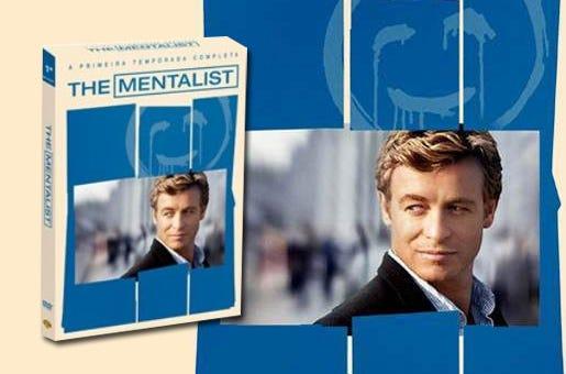 The Mentalist - A Primeira Se Completa