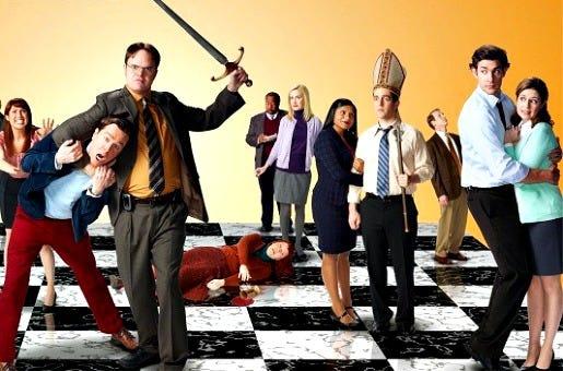 The Office Season 9 thumb