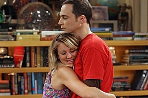 The Big Bang Theory THUMB