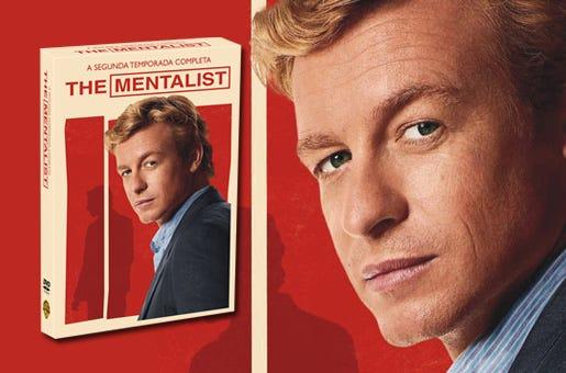 The Mentalist - A Segunda Se Completa