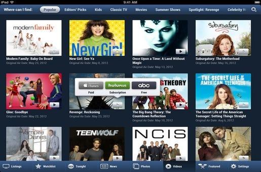 A watchlist do TV Guide vem há anos ditando os maiores sucessos da TV americana.