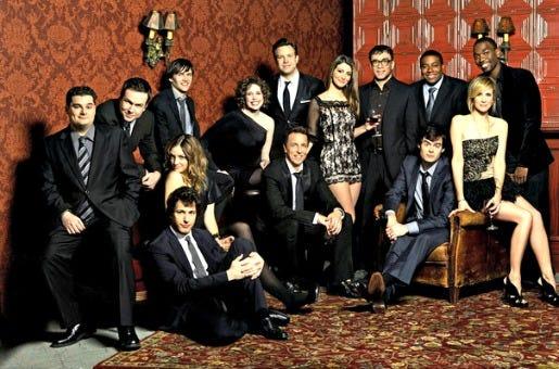SNL Season 38