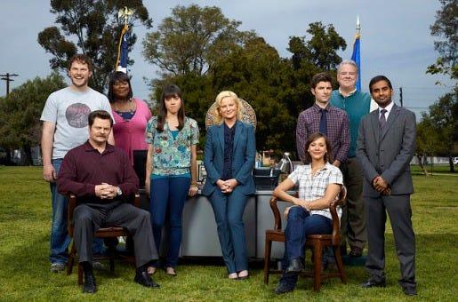 Parks and Recreation Season 5 thumb