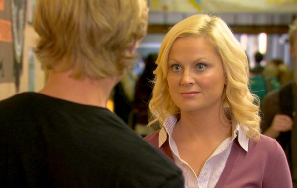 halloween parks and recreation