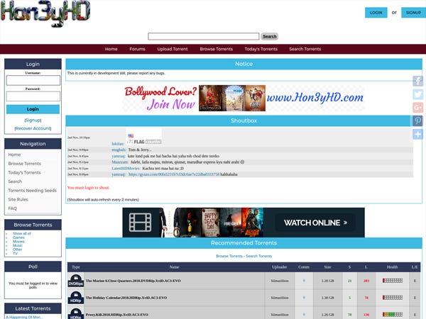Image result for HON3yHD.COM