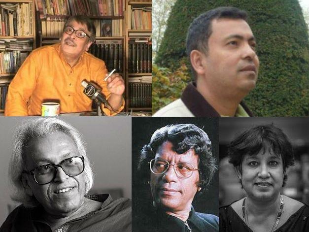Bangl_writers