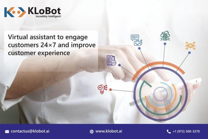 Legal chatbot KLoBot