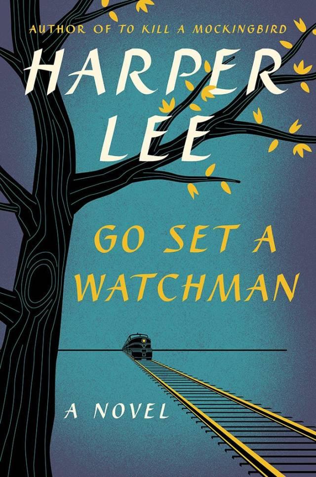 Harper Lee watchmen