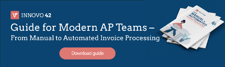 invoice automation guide