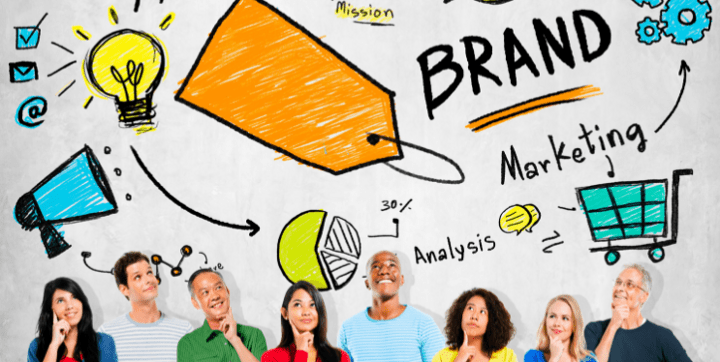 event branding to generate more leads
