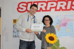 Verein Surprise