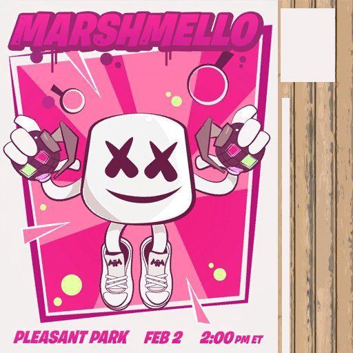 How to watch Fortnite's Marshmello concert event: Schedule