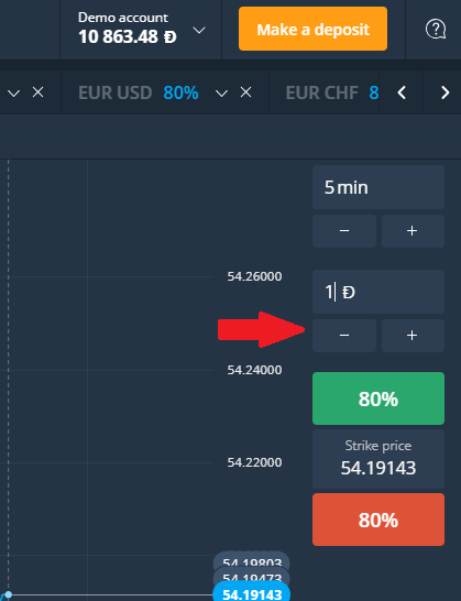Earn Money with Olymp Trade