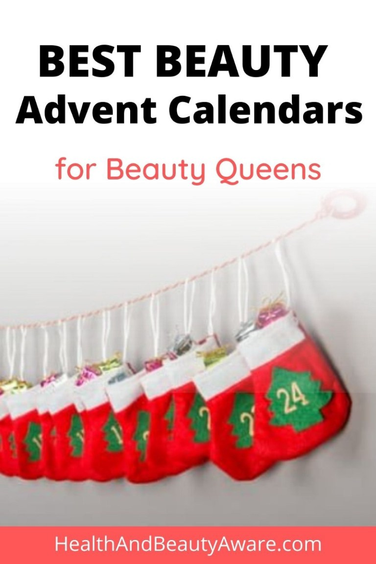 Best Beauty Advent Calendar for Beauty Queens