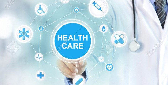 it's all about the experience at healthcare event