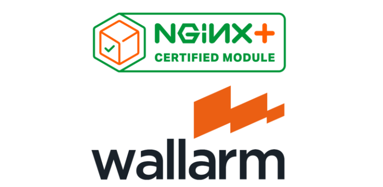 Wallarm is now a certified NGINX Plus partner, helping improve cybersecurity.