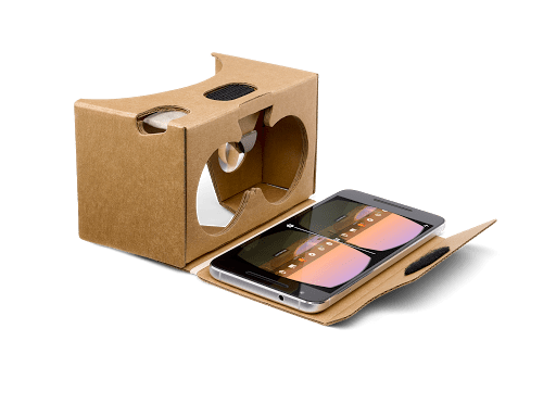 6 Best Vr Headsets For Iphone And Android Veer Vr Blog