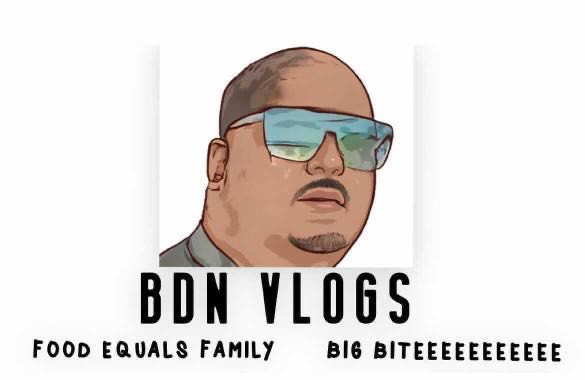 BDN vlogs the Youtuber taking over the scene!