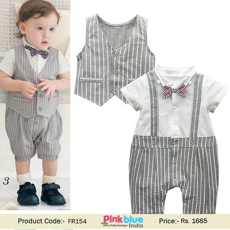 Fashionable 2nd Birthday Outfit Ideas For Baby Boy In India Parentcircle