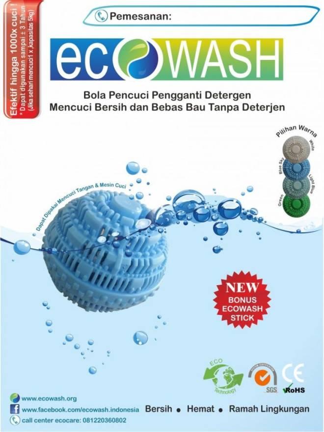 brosur cara mencuci clodi dengan ecowash 1